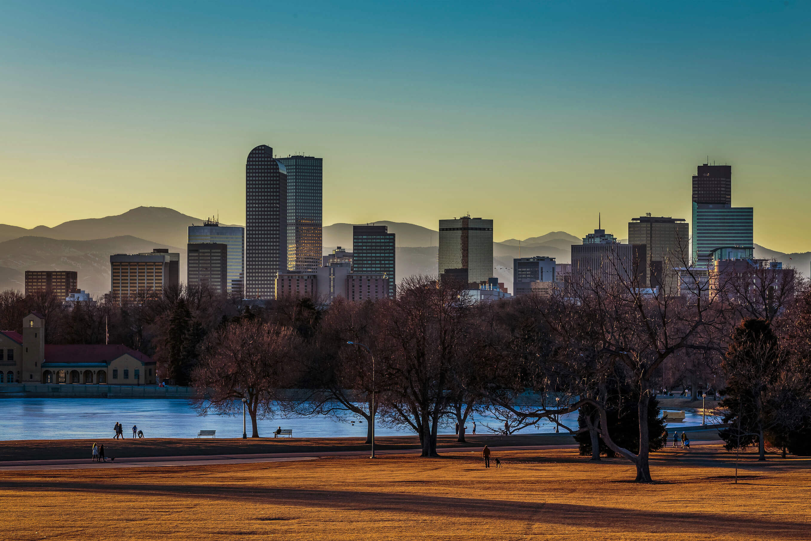 investment banking firm in denver colorado