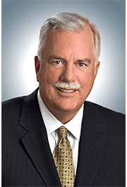 ron barber investment banking professional
